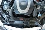 Mercedes Benz CLC 3500 V6 For R145 000 2009
