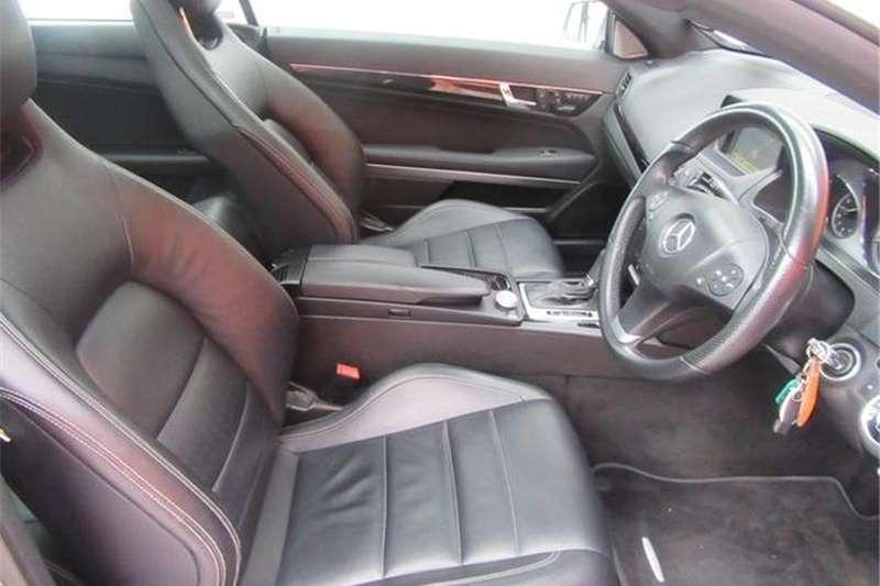 Mercedes Benz E Class E350 Avantgarde 2011
