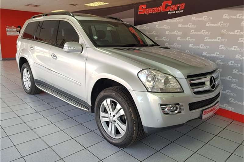 Mercedes Benz GL For Sale in South Africa | Junk Mail