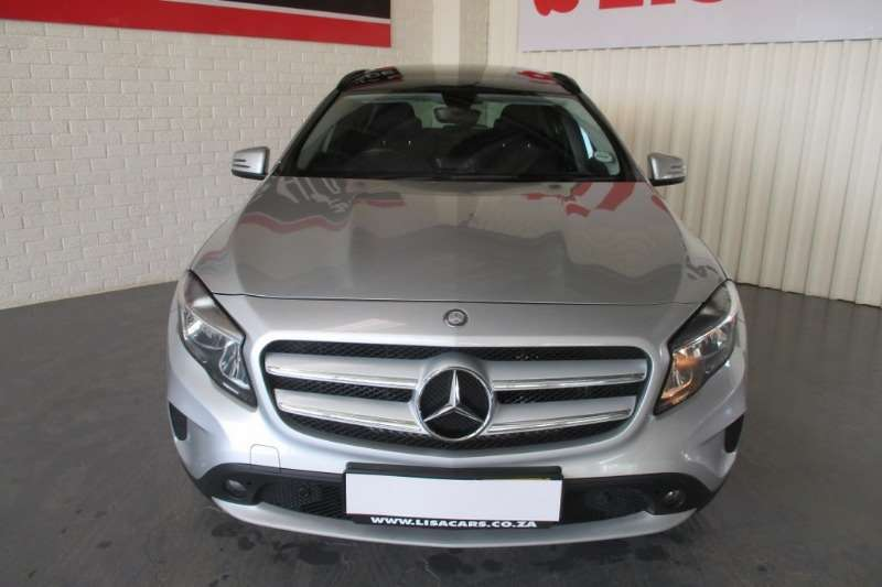 2015 Mercedes Benz GLA 220d 4Matic Style