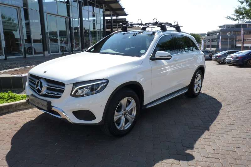 2018 mercedes benz glc 250d 4matic crossover suv diesel awd automatic cars for sale in. Black Bedroom Furniture Sets. Home Design Ideas