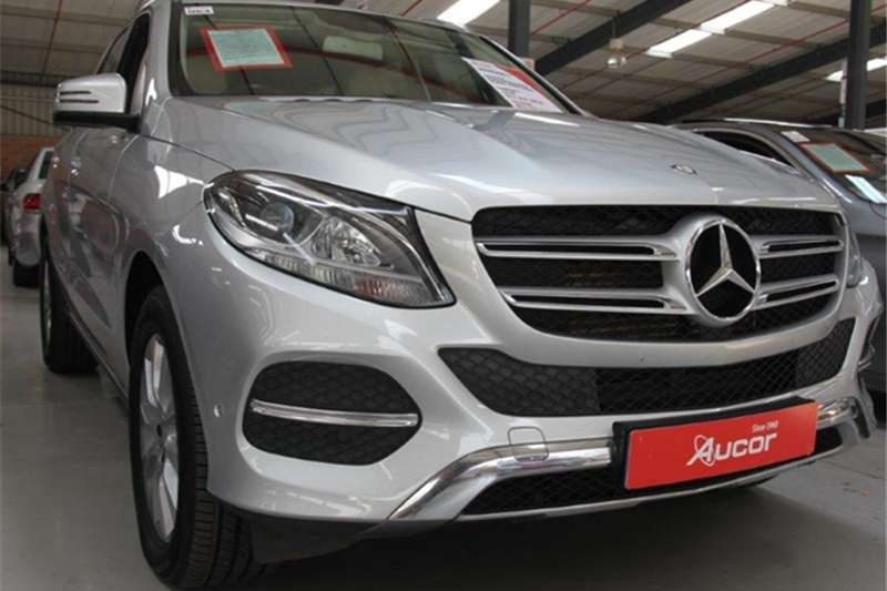 Mercedes Benz Gle For Sale In Gauteng Auto Mart