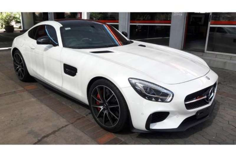 Ongebruikt Mercedes Benz GT coupe AMG GT S 4.0 V8 COUPE for sale in Gauteng IY-71