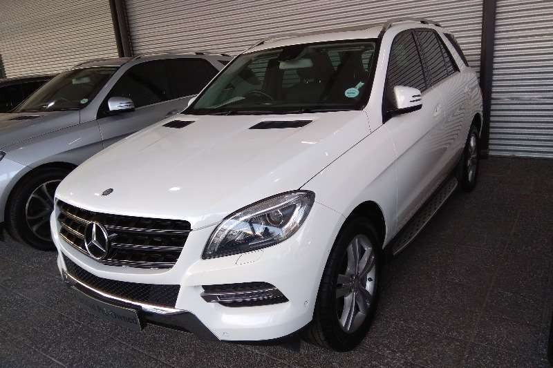 2014 mercedes benz ml 350 crossover suv awd cars for sale in gauteng r 569 900 on auto mart. Black Bedroom Furniture Sets. Home Design Ideas