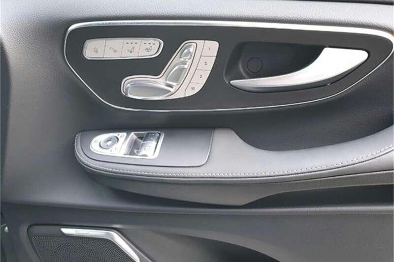 Mercedes Benz V Class V250 BlueTec Avantgarde 2019