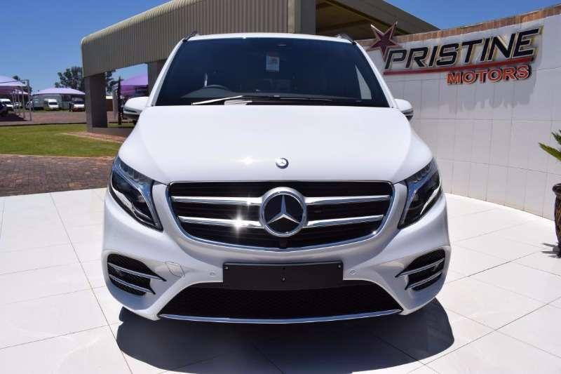 2018 Mercedes Benz V Class V250d Avantgarde Multi Purpose