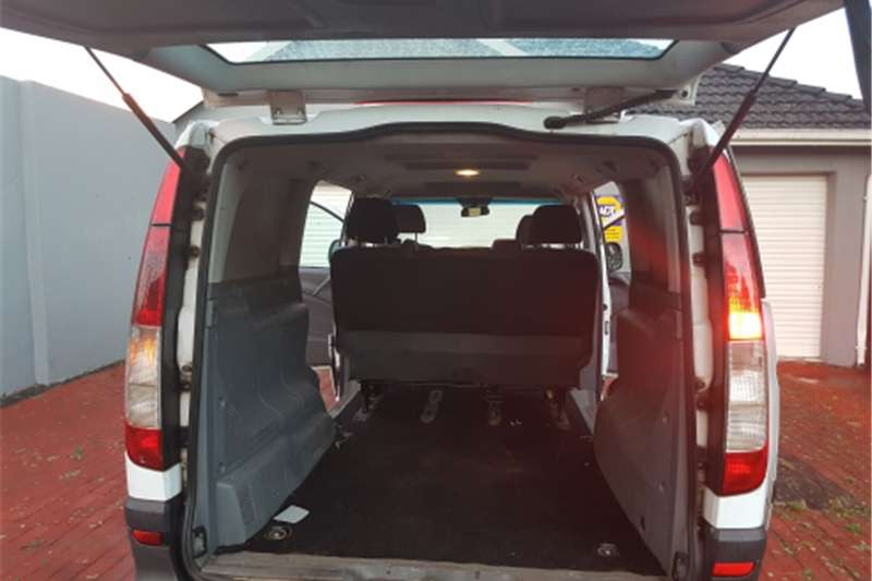 2018 Mercedes Benz Vito Cars For Sale In Gauteng R 74 000 On Auto Mart