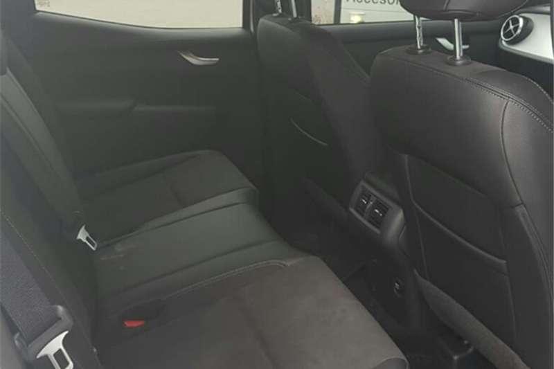 Mercedes Benz X350d double cab 4Matic Power 2019