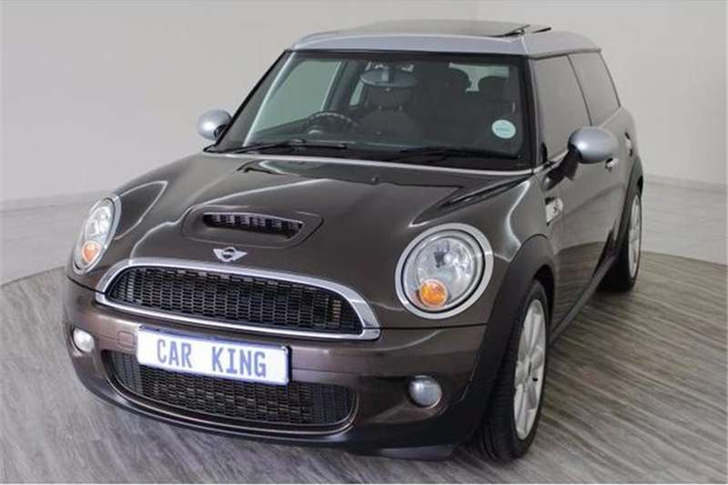 2008 Mini Clubman Cooper S Clubman Cars For Sale In Gauteng R 129