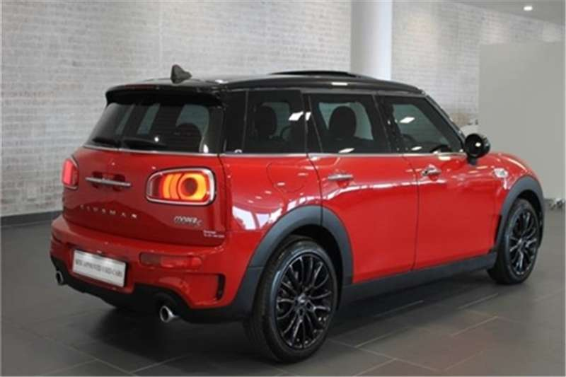 2018 Mini Clubman Cooper S Clubman Cars For Sale In Freestate R