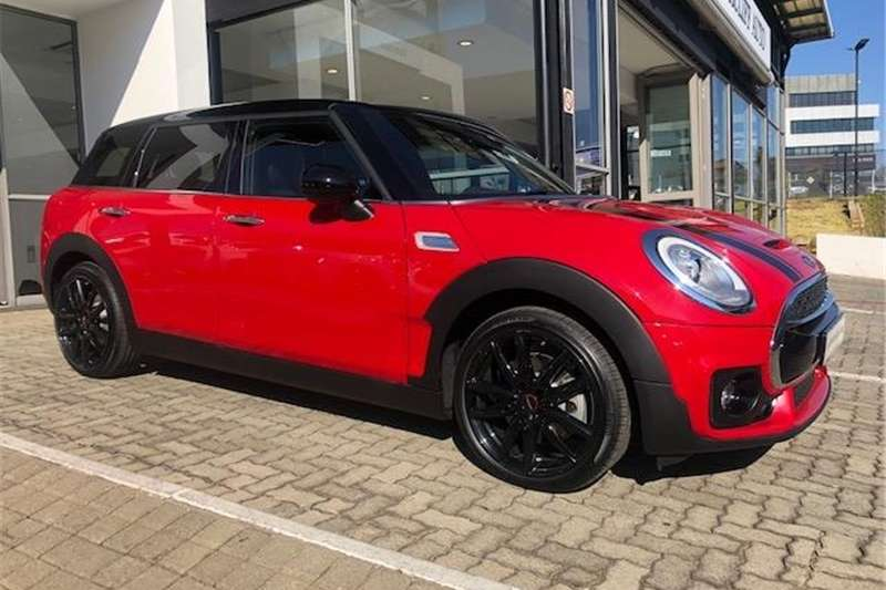 2018 Mini Clubman Cooper S Clubman Auto Cars For Sale In Gauteng R