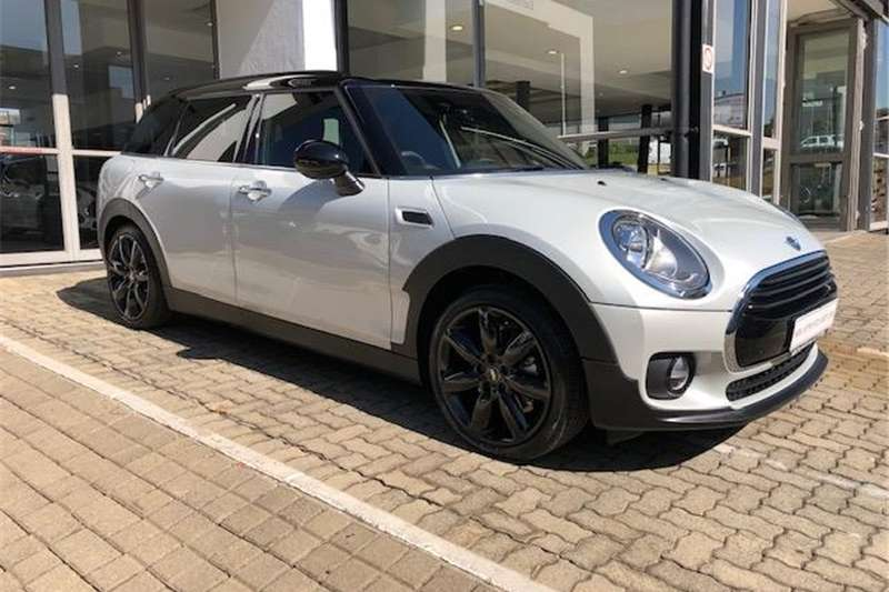 Mini Clubman For Sale In South Africa Junk Mail