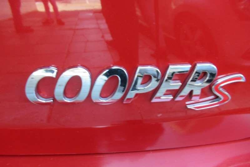 Mini Cooper 1.6 2015