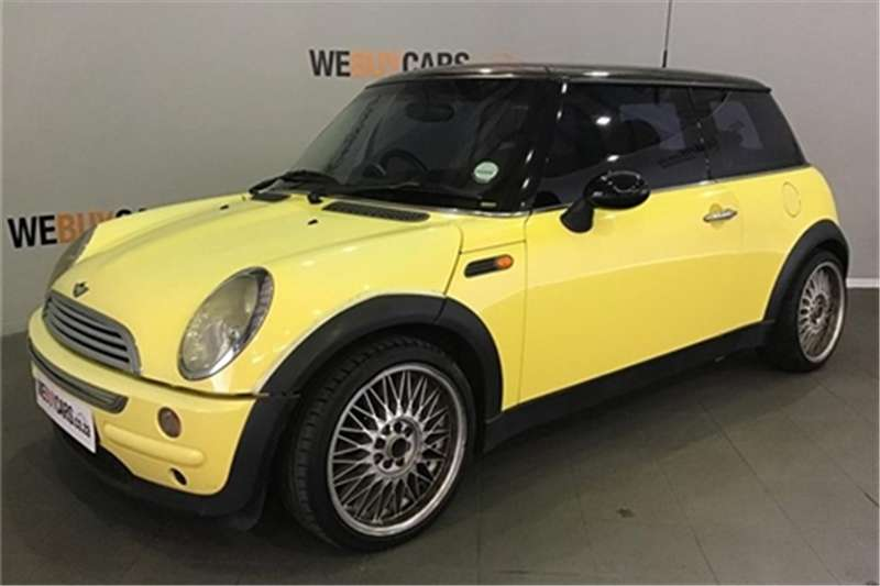 2002 mini cooper cars for sale in gauteng | r 39 000 on auto mart