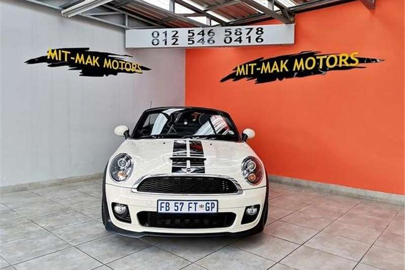 2012 Mini Cooper S Coupe John Cooper Works Package Cars For Sale