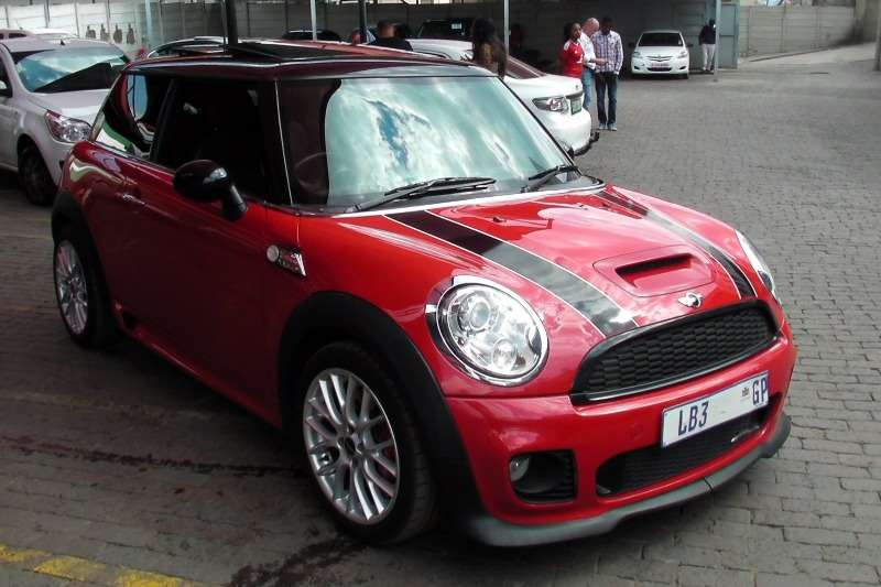 2010 Mini Cooper S Jcw Cars For Sale In Gauteng R 169 900 On Auto Mart