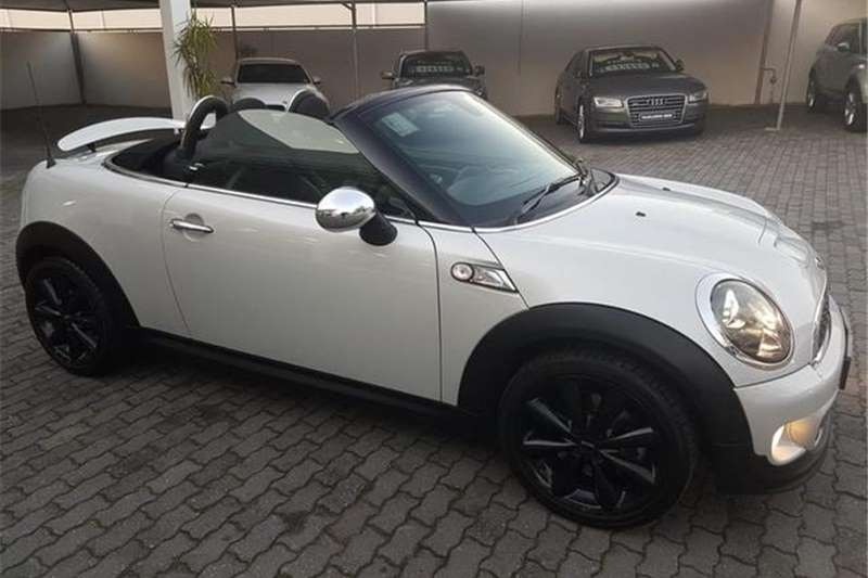 2015 Mini Cooper S Roadster Cars For Sale In Western Cape R 315