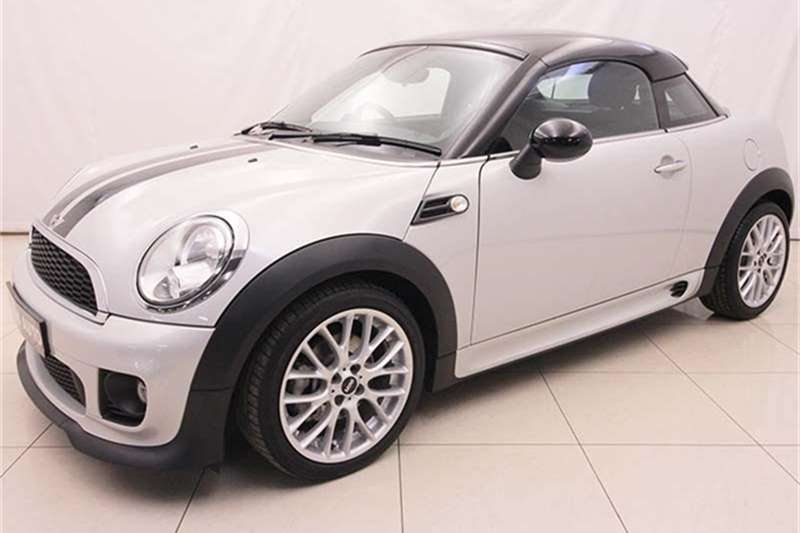 2013 Mini Coupe Cooper Coupe Cars For Sale In Gauteng R 199 950 On