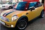 Mini Hatch Cooper 2008