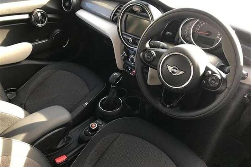 Mini Hatch Cooper Hatch 5 Door Auto 2018