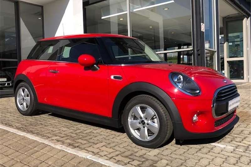 2019 Mini hatch One Hatch 3 door auto