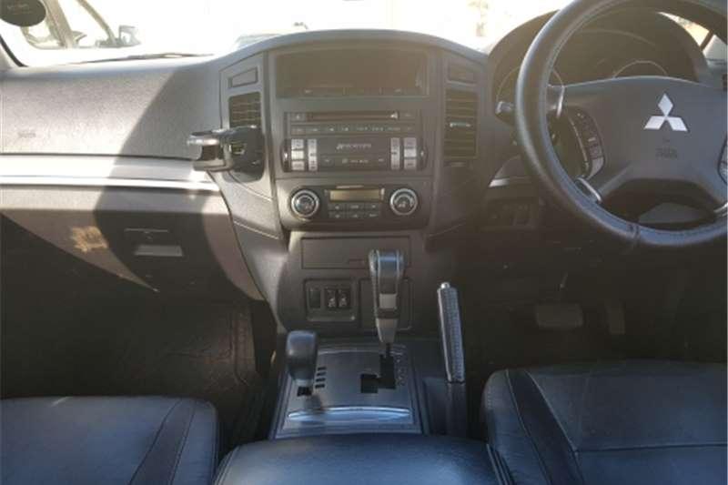 Mitsubishi Pajero 5 door 3.2DI D GLS X Treme 2007