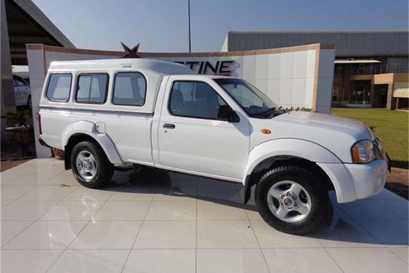 2010 Nissan 1 Tonner