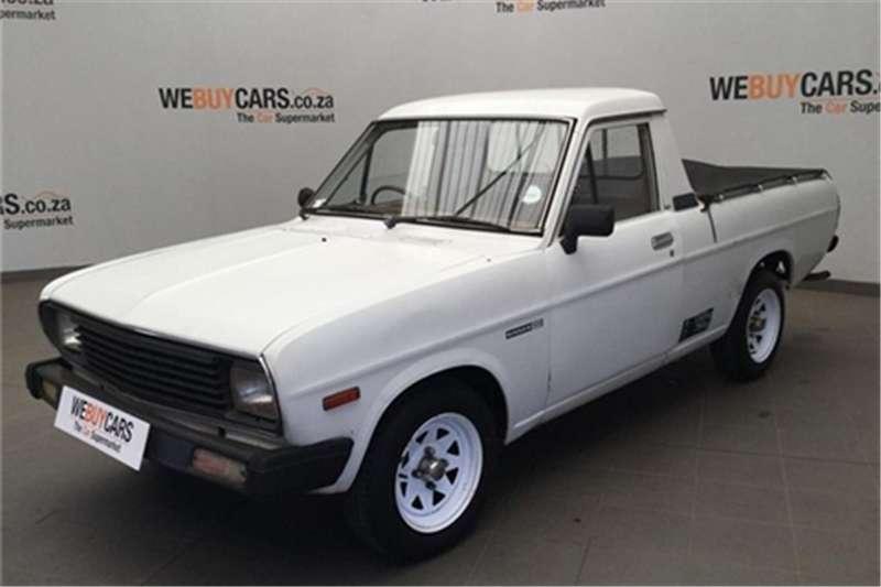 Nissan 1400 1992