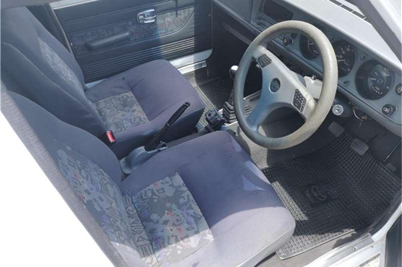 Nissan 1400 Champ 1996