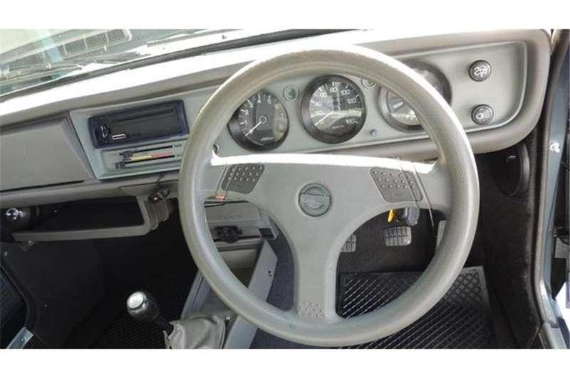 Nissan 1400 Champ 2004