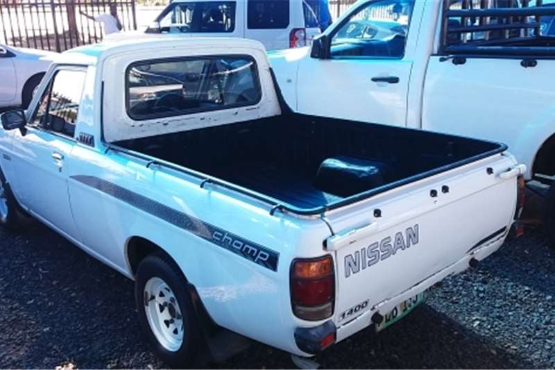 Used Cars In Gauteng