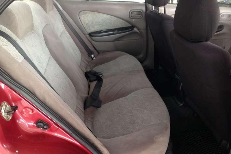Nissan Almera 1.5 Acenta 2003