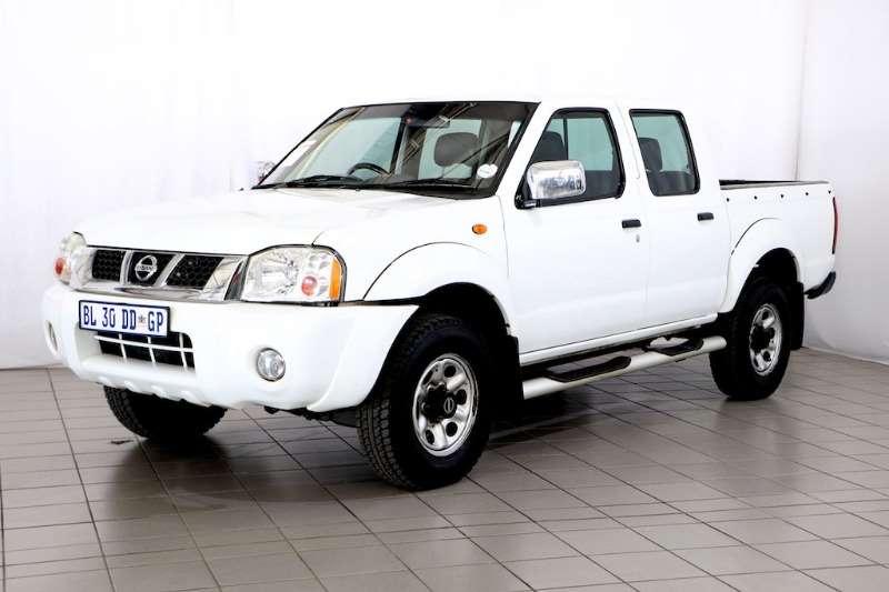 2011 Nissan Hardbody
