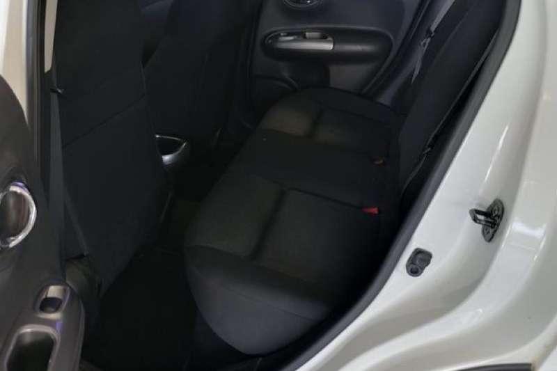 Nissan Juke 1.6 Acenta 2012