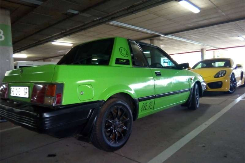 1984 Nissan Langley Cars For Sale In Gauteng