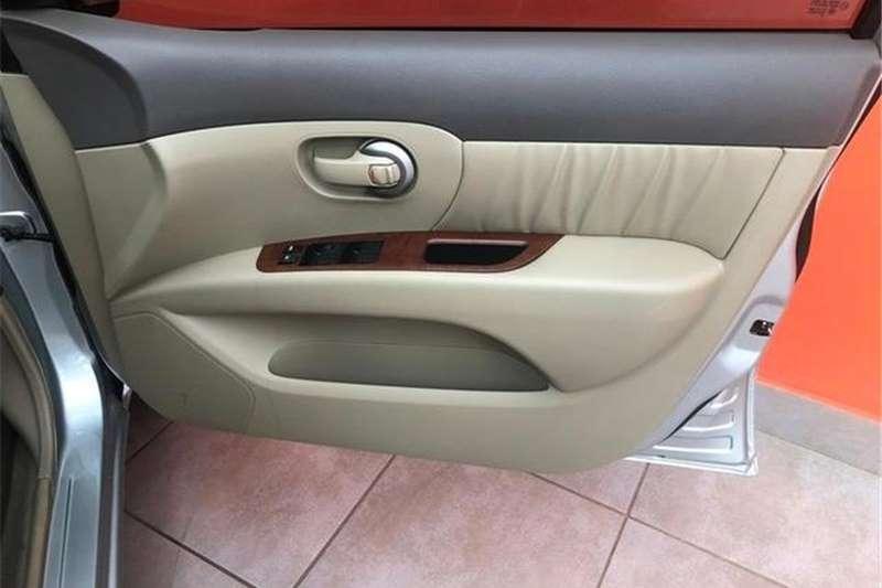 Nissan Livina X Gear 1.6 Acenta+ 2009