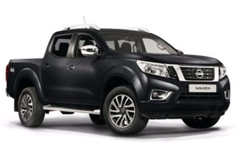 2018 nissan navara 2 3d double cab 4x4 le double cab. Black Bedroom Furniture Sets. Home Design Ideas