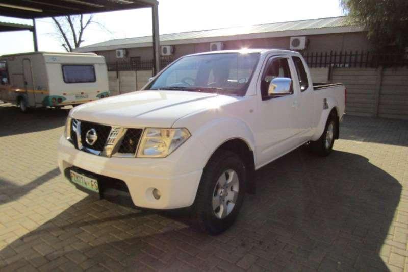 Nissan Navara 2.5dCi KingCab XE 2010