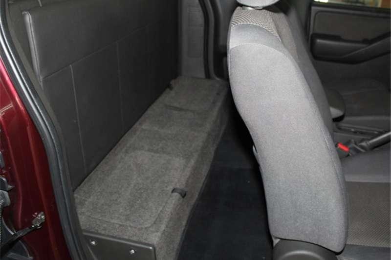 Nissan Navara 2.5dCi KingCab XE 2011