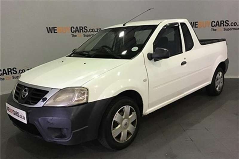 Nissan NP200 1.5dCi pack 2011