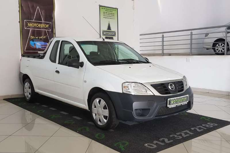Nissan NP200 1 5dCi pack 2016