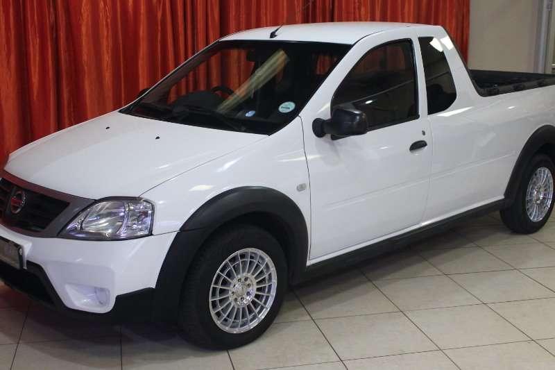 Nissan NP200 1.6 16v S 2010
