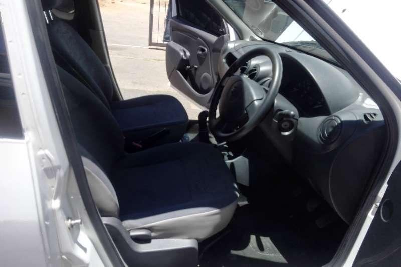 Nissan NP200 1.6 16v S 2014