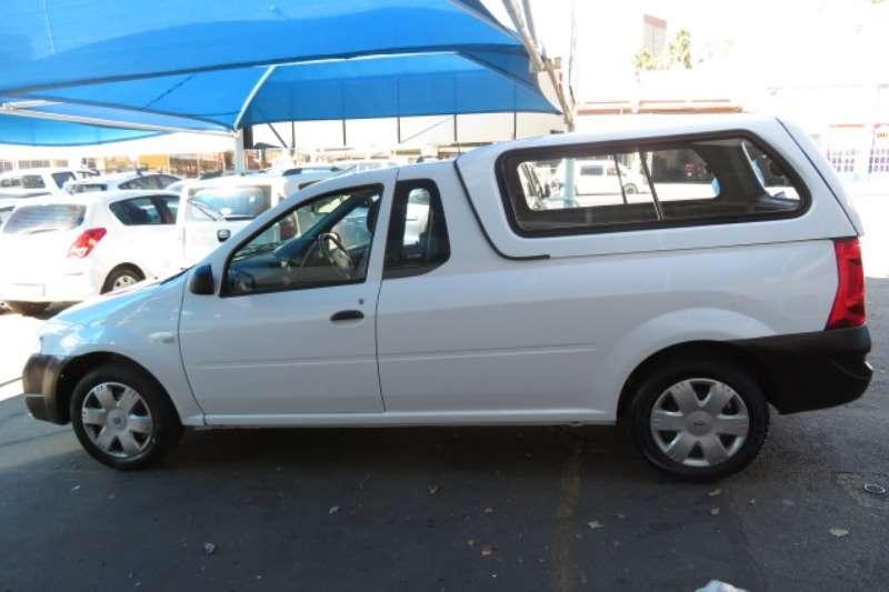 Nissan NP200 1.6 2014