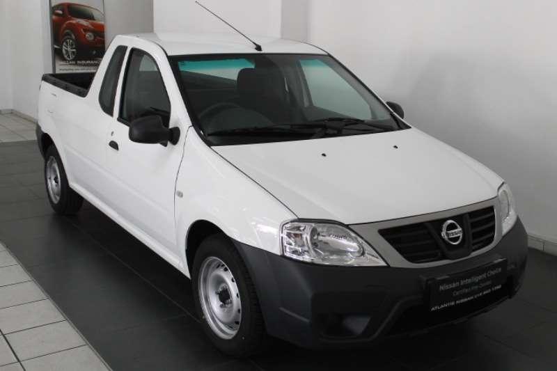 2019 Nissan NP200 1.6i