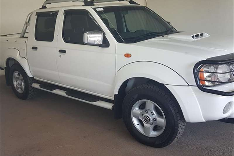 Bullbar In Nissan In South Africa Junk Mail