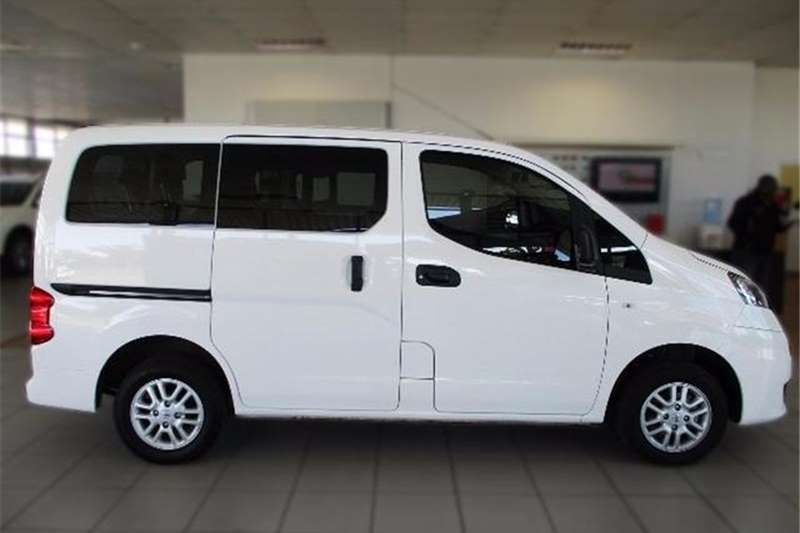 408284981e 2017 Nissan NV200 NV200 Combi 1.5dCi Visia Cars for sale in Western Cape