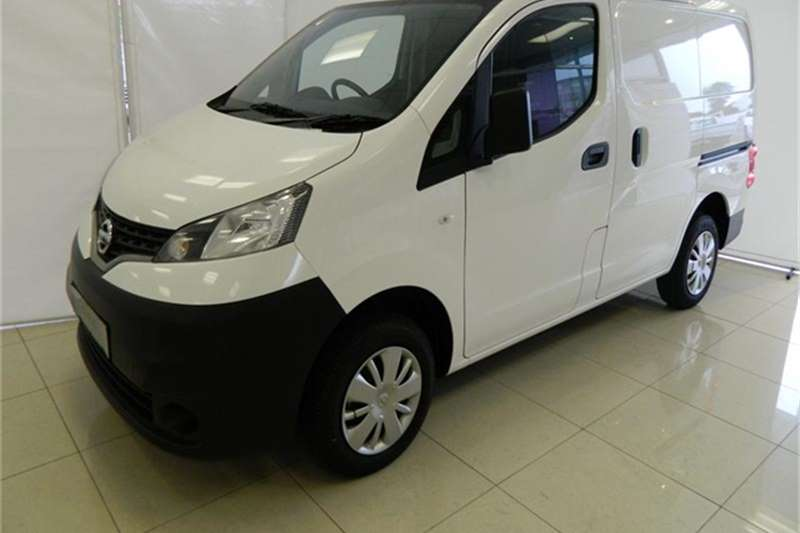 ac4eee0f9a 2018 Nissan NV200 NV200 panel van 1.5dCi Visia Cars for sale in Gauteng