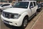 Nissan Pathfinder 2.5dCi LE 2006