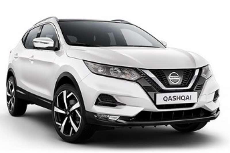 2019 Nissan Qashqai Qashqai 1 5 Dci Acenta Crossover Suv Diesel